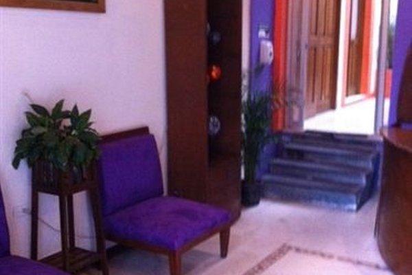 El Hotelito - фото 12