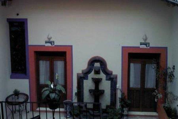El Hotelito - фото 13