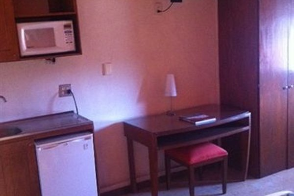 El Hotelito - фото 15