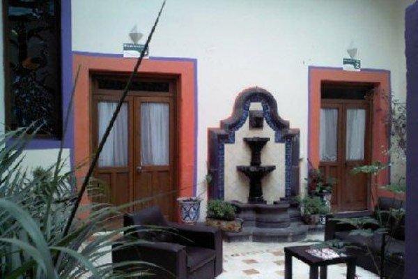 El Hotelito - 17