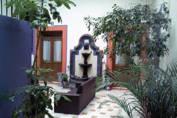 El Hotelito - фото 20
