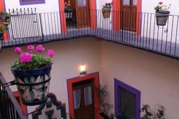 El Hotelito - фото 21
