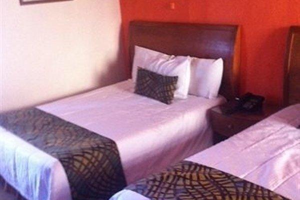El Hotelito - фото 4