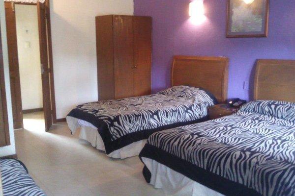 El Hotelito - фото 7