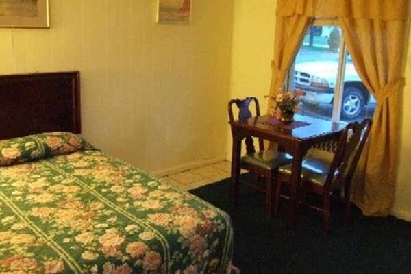Hotel Meson de Capuchinas - фото 5