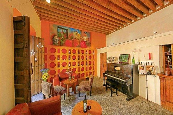 Hotel Meson de Capuchinas - фото 6
