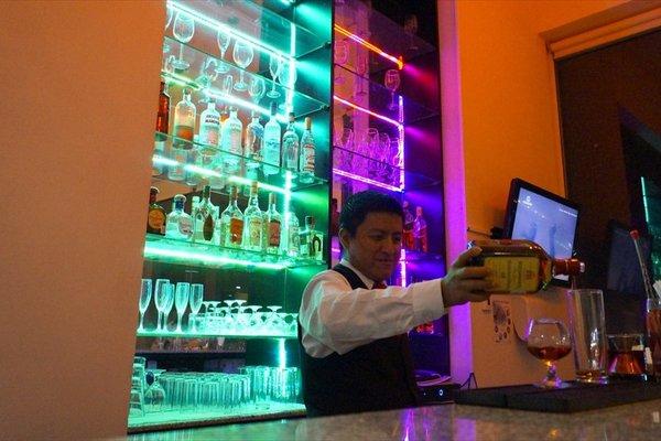 LQ Hotel by La Quinta Puebla Palmas Angelopolis - 11