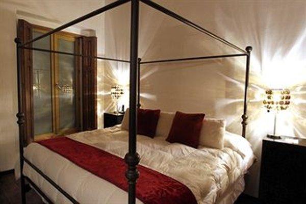 El Sueno Hotel & Spa - фото 50
