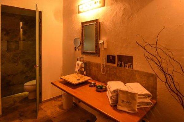 El Sueno Hotel & Spa - фото 10
