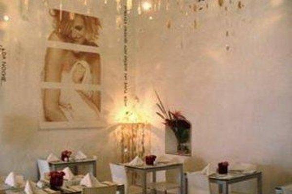 El Sueno Hotel & Spa - фото 11