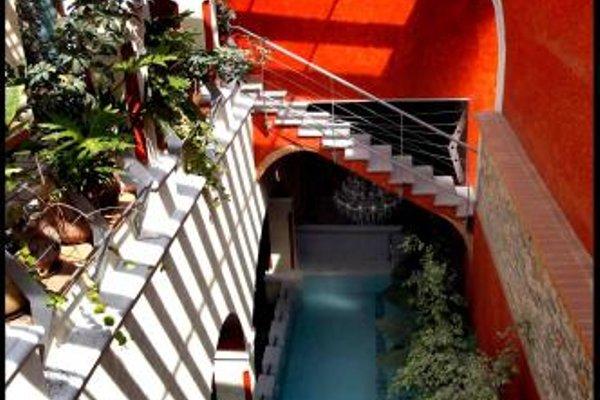 El Sueno Hotel & Spa - фото 15