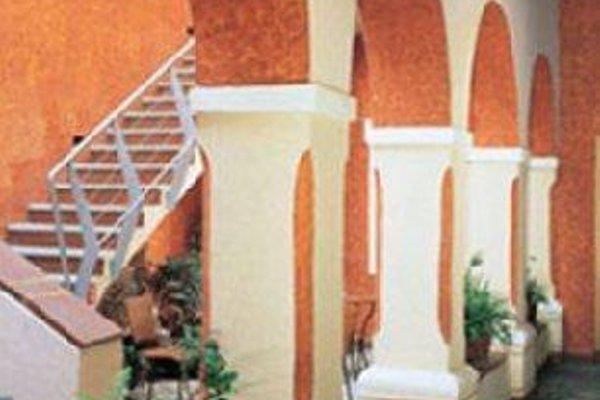 El Sueno Hotel & Spa - фото 16