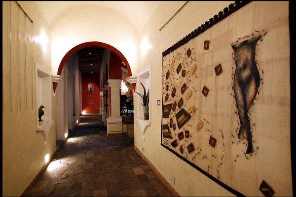 El Sueno Hotel & Spa - фото 18