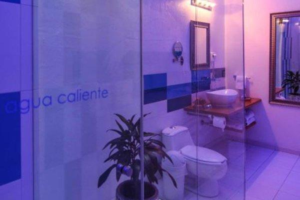 El Sueno Hotel & Spa - фото 20