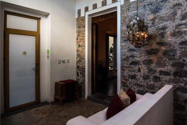 El Sueno Hotel & Spa - фото 21