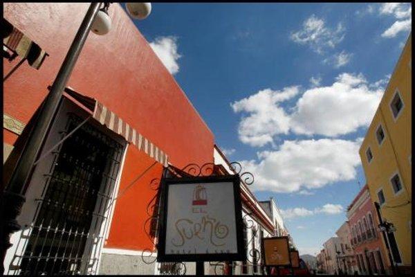 El Sueno Hotel & Spa - фото 23