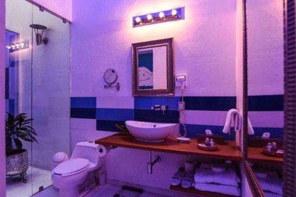 El Sueno Hotel & Spa - фото 3