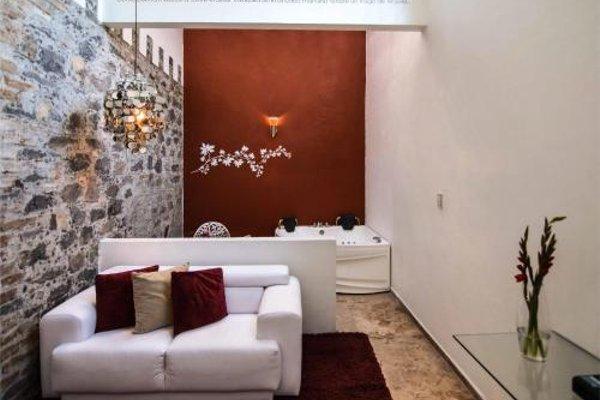 El Sueno Hotel & Spa - фото 8
