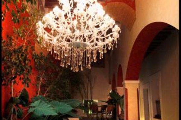 El Sueno Hotel & Spa - фото 9