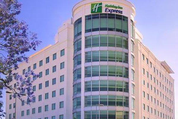 Holiday Inn Express Puebla - фото 22