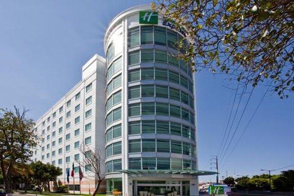 Holiday Inn Express Puebla - фото 23