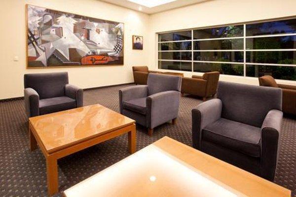 Holiday Inn Express Puebla - фото 5