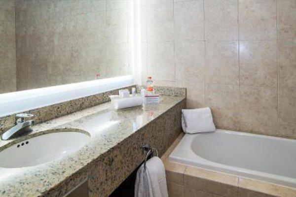 Holiday Inn Express Puebla - фото 8