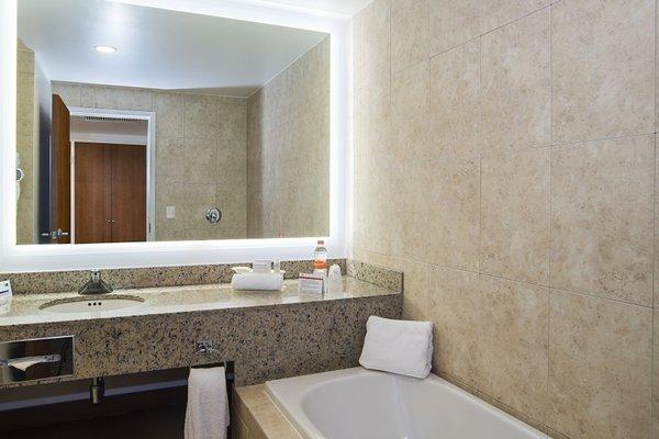 Holiday Inn Express Puebla - фото 9