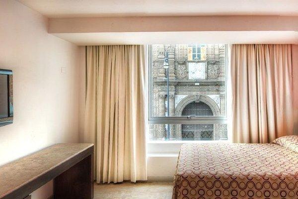 Hotel Senorial - фото 50