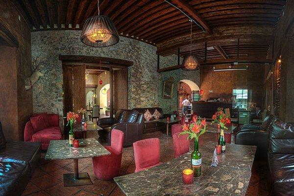 Hotel Senorial - фото 11