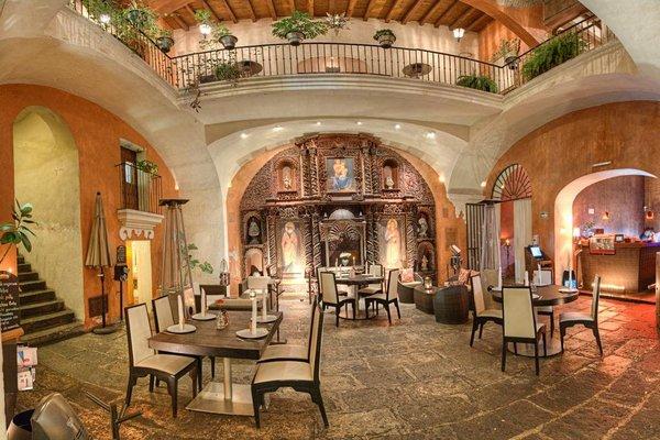 Hotel Senorial - фото 14