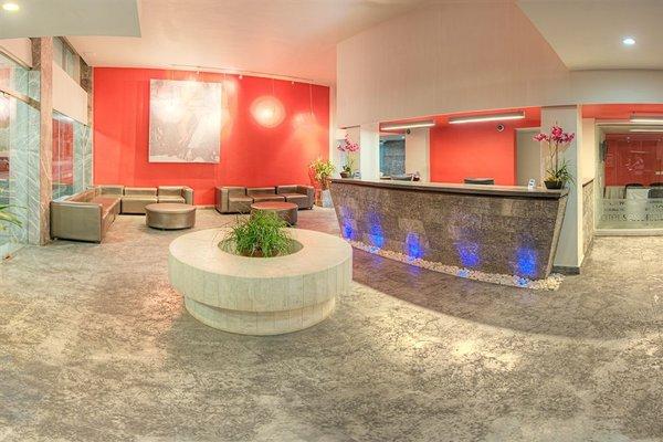 Hotel Senorial - фото 15