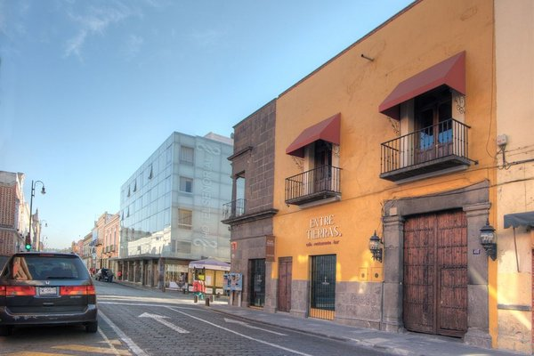 Hotel Senorial - фото 22