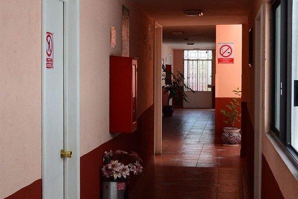 Hotel De Talavera - фото 15