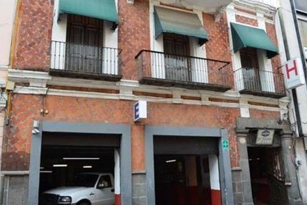 Hotel De Talavera - фото 19