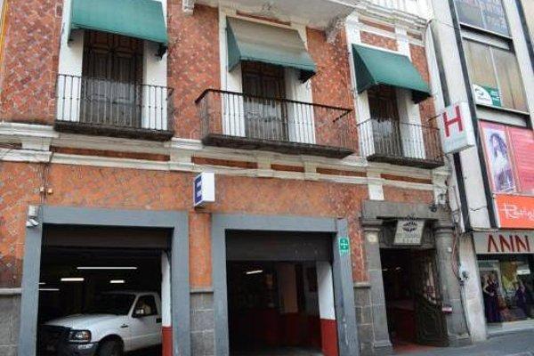 Hotel De Talavera - фото 20