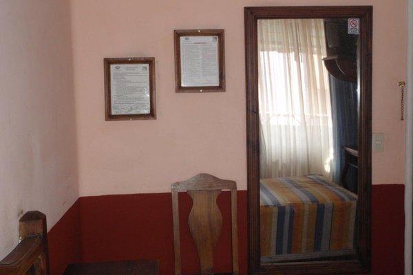Hotel De Talavera - фото 4