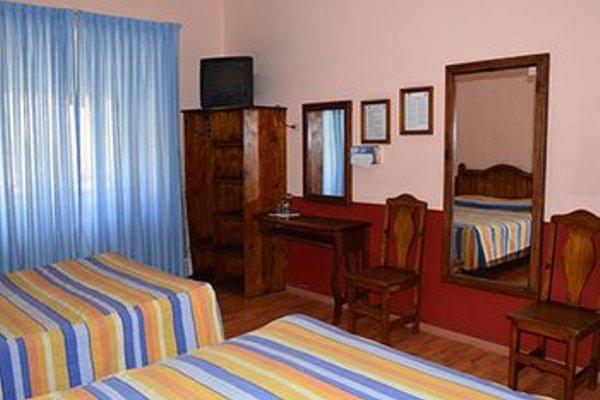 Hotel De Talavera - фото 5