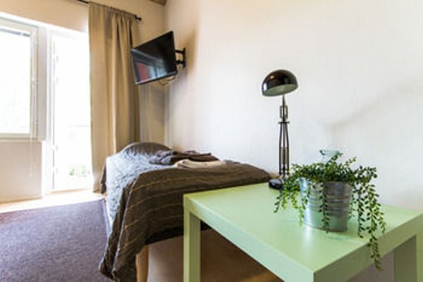 Forenom Apartments Espoo Lintuvaara - фото 14