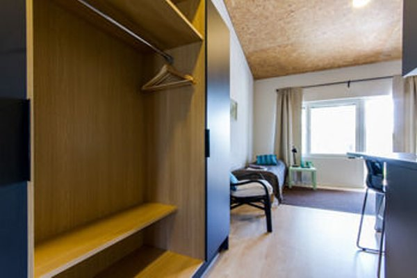 Forenom Apartments Espoo Lintuvaara - фото 16