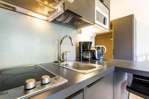 Forenom Apartments Espoo Lintuvaara - фото 20