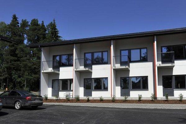 Forenom Apartments Espoo Lintuvaara - фото 8