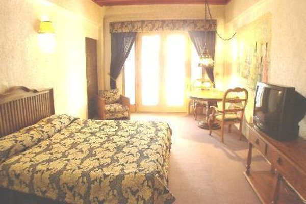 Hotel Hacienda del Molino - фото 50