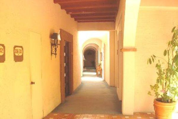 Hotel Hacienda del Molino - фото 13