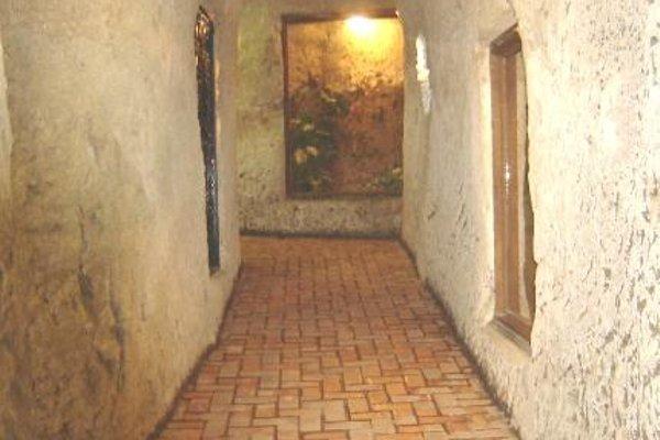 Hotel Hacienda del Molino - фото 14