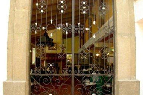 Hotel Hacienda del Molino - фото 15