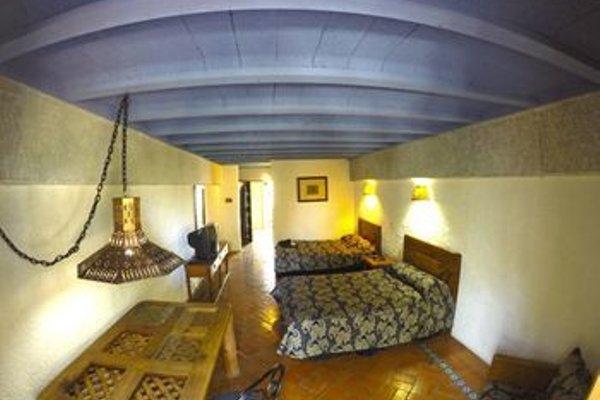 Hotel Hacienda del Molino - фото 3