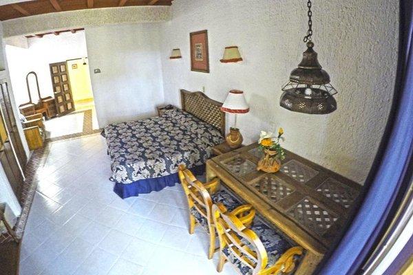 Hotel Hacienda del Molino - фото 5