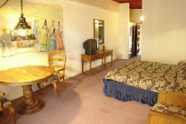 Hotel Hacienda del Molino - фото 6