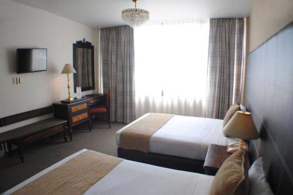Hotel Imperial Reforma - 50